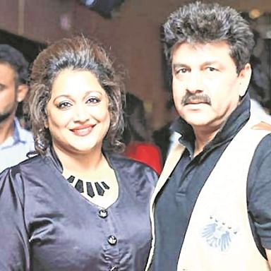 Triangular property dispute: Cricketer Manoj Prabhakar, actress wife are booked