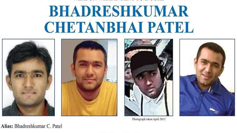 Indian makes it to FBI's 10 most wanted criminals