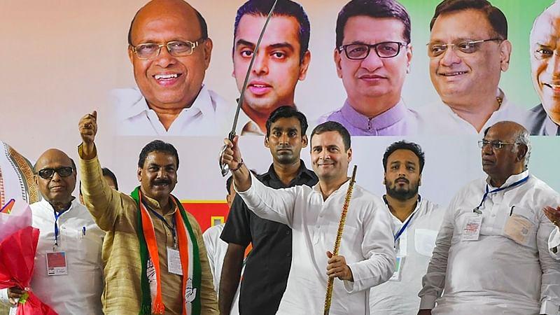 Maharashtra Election 2019 - Ghatkopar West Assembly Constituency of Mumbai: Maharashtra Election 2019 - Ghatkopar West Assembly Constituency of Mumbai: BJP's Ram Kadam wins