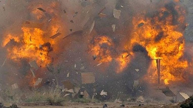 Five of Nashik family injured in cylinder blast