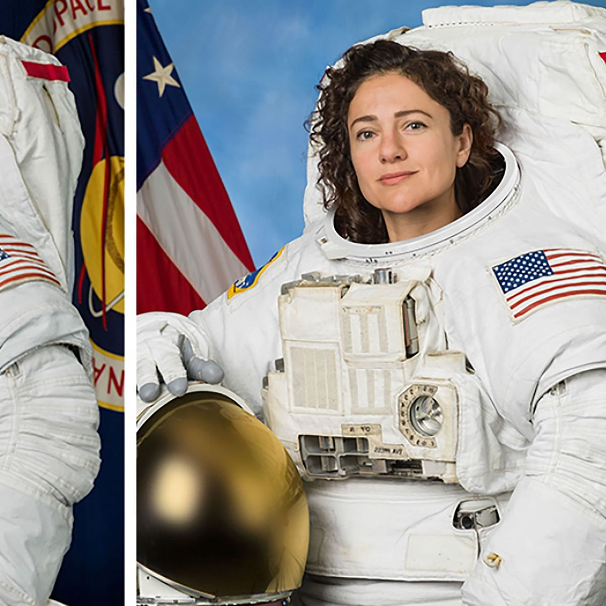 First all-woman spacewalk of NASA scheduled this week