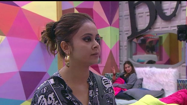 Bigg Boss 13: Devoleena Bhattacharjee lashes out at housemates over kitchen duty