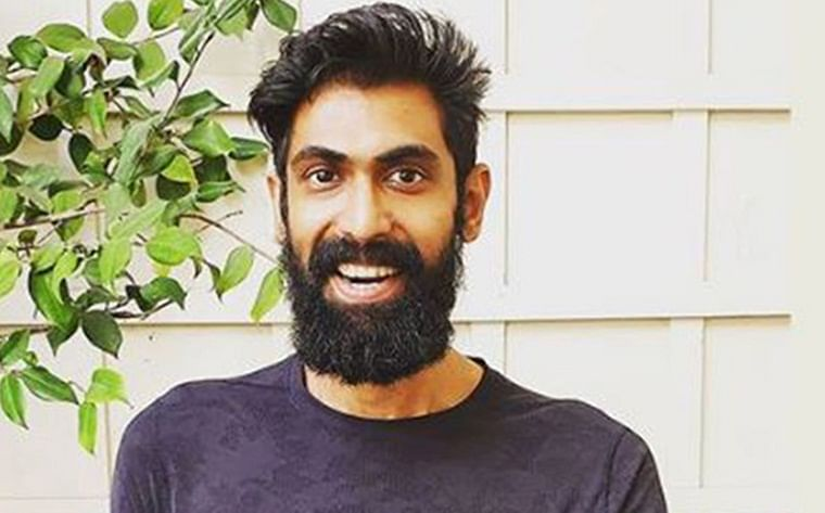 Rana Daggubati's lean look concerns fans about his health