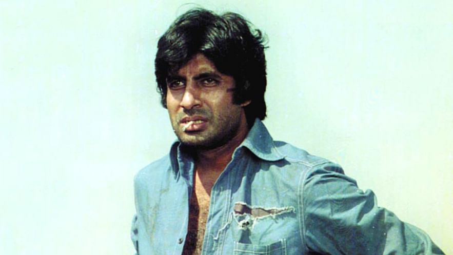 When the media blacked out Amitabh Bachchan for 15 years