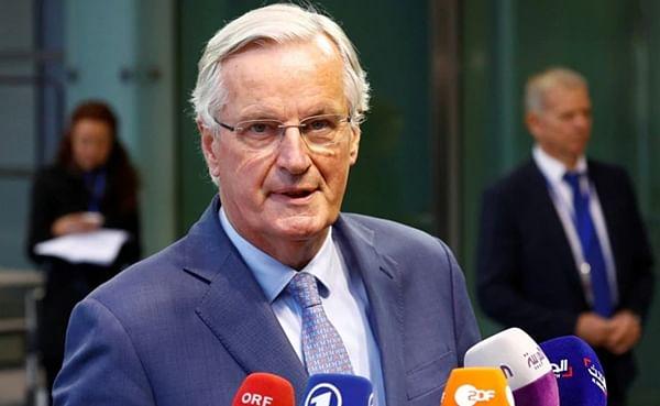 Brexit deal possible, but difficult: Michel Barnier