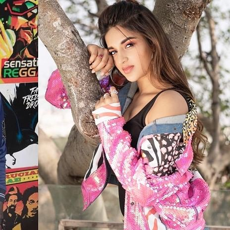 KL Rahul and I are good friends: Nidhhi Agerwal clears the air on dating rumours