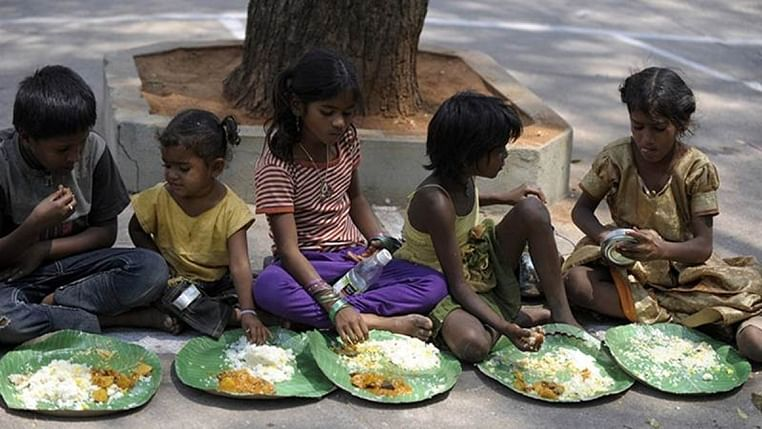 Look at govt data instead of using outmoded method of ranking India in Global Hunger Index: NITI Aayog Chief