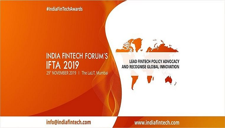 India FinTech Forum unveils 18 high potential fintech startups for IFTA 2019
