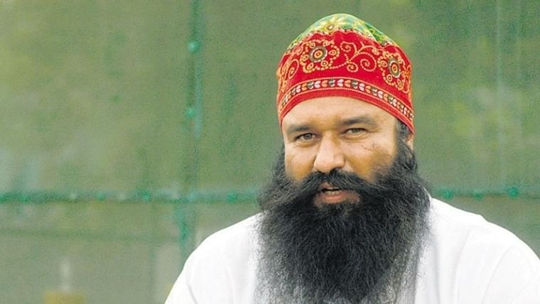 BJP expects votes from supporters of rape-convict Ram Rahim in Haryana