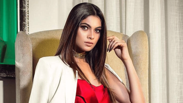 Lopamudra Raut explains why web series does more justice to infamous Nanavati case