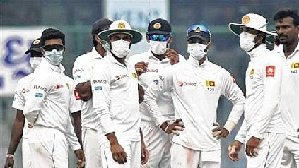 India vs Bangladesh: T20 under toxic fog