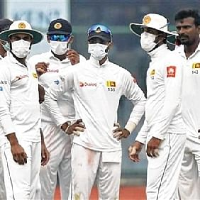 India vs Bangladesh: T20 under toxic fog