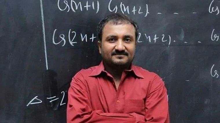Super 30's Anand Kumar to receive prestigious Mahaveer Award