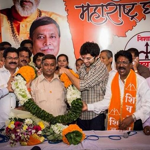 Maharashtra Election 2019 - Shivadi Assembly Constituency of Mumbai: 	Shiv Sena's Ajay Vinayak Choudhari wins