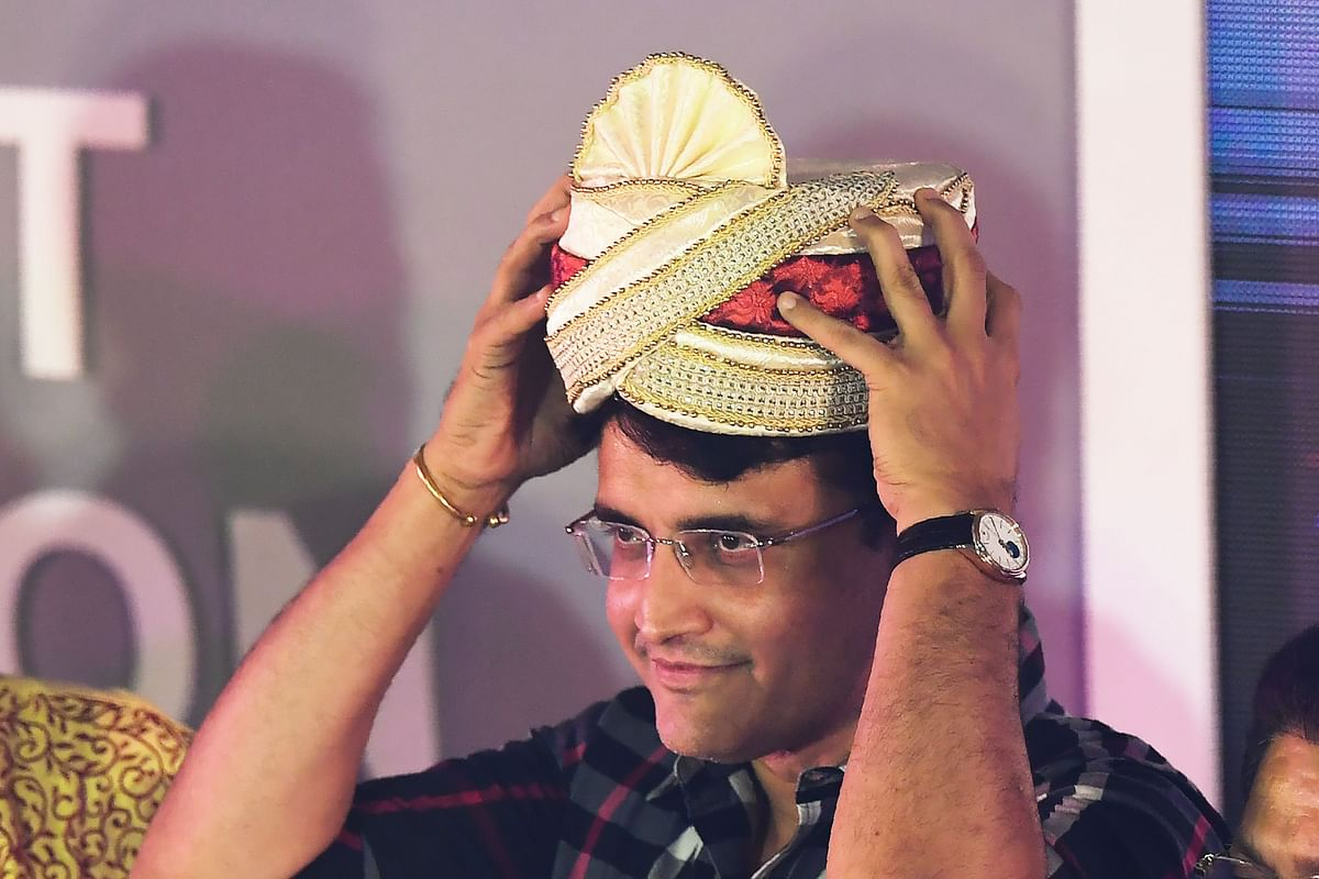 Day-Night Tests will happen: BCCI President Sourav Ganguly