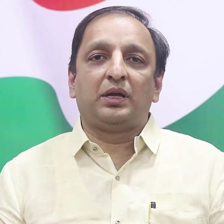 VBA ate into the votes of Cong-NCP: Sachin Sawant