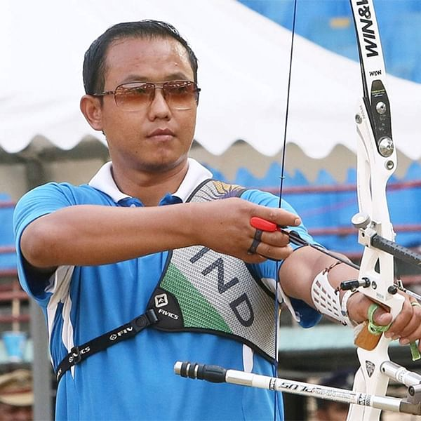 Athletes need more competitions like World Military Games, says archer Tarundeep Rai