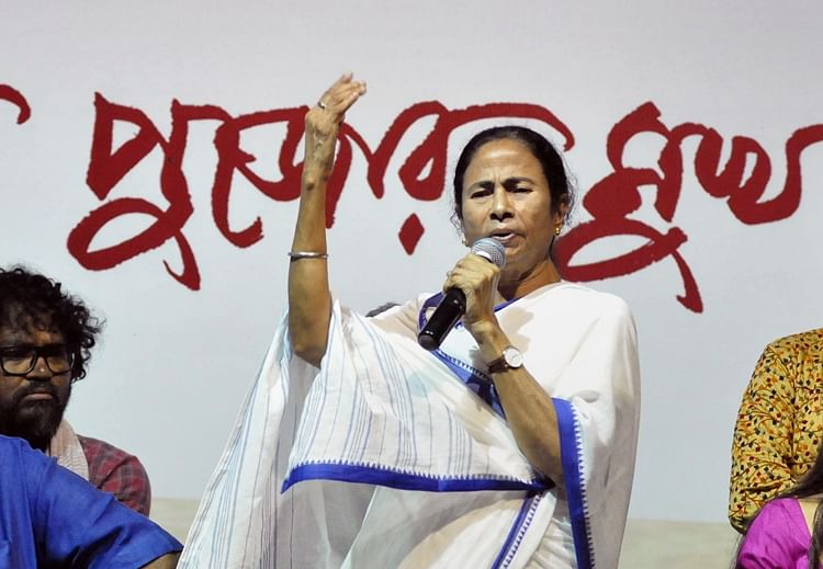 Bengal known for hospitality, divisive politics will not work here: Mamata Banerjee