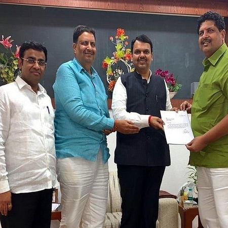 Maharashtra: Two more independent MLAs extend support to BJP