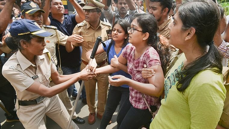 Battleground Aarey: Stand-off between police, activists; 29 arrested, hundreds detained