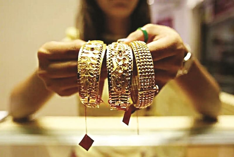 Government plan to dig up your hoarded gold