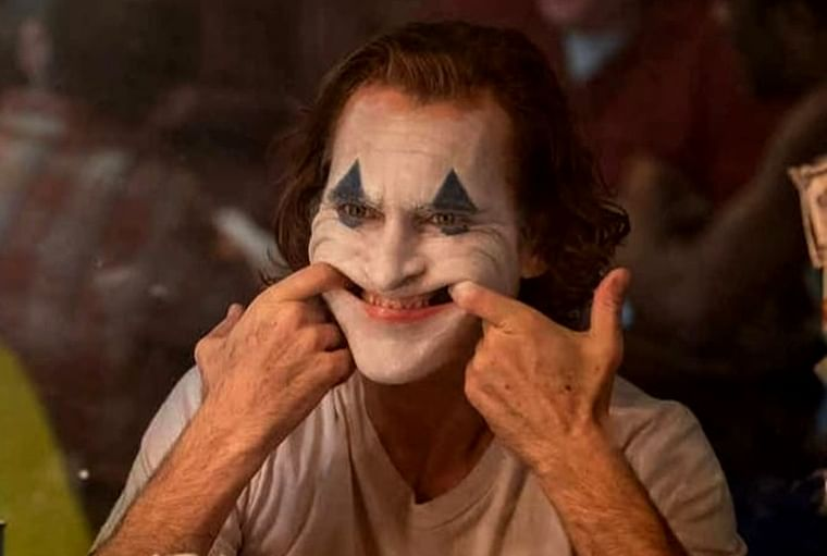 Pathological Laughter and Crying Why Joaquin Phoenix\u0027s