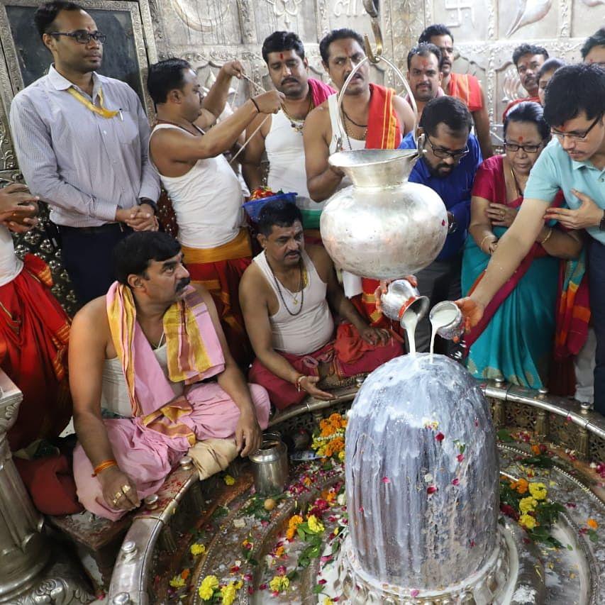 Ujjain: Mahakal Temple action plan may get CM's nod on Dec 18