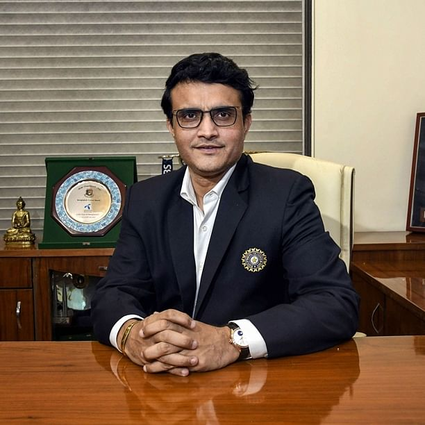 'Champions don't finish quickly': Sourav Ganguly shuts down MS Dhoni haters like a boss