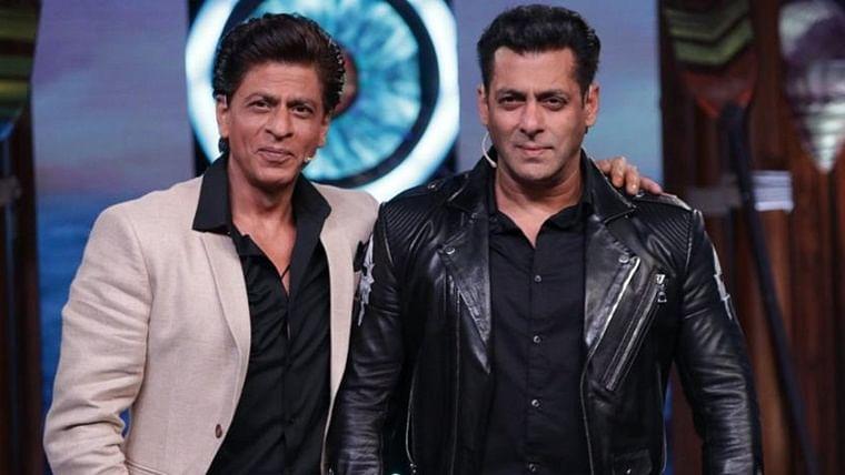 Salman hails 'hero' SRK for saving Aishwarya's manager from a fire on Diwali