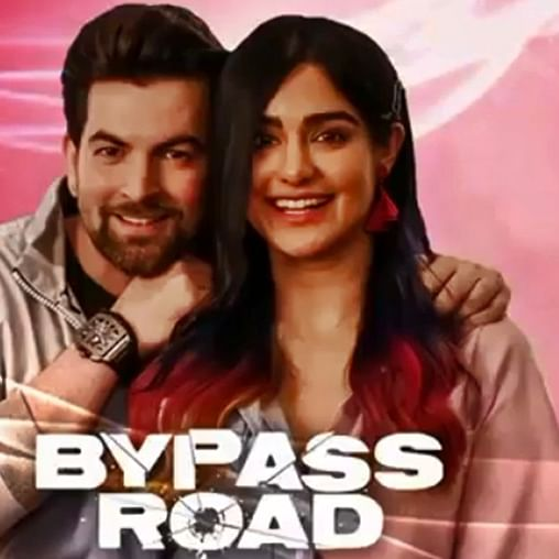 From darkest to happiest moments: Tanha Mera Pyaar from 'Bypass Road' is an ode to love