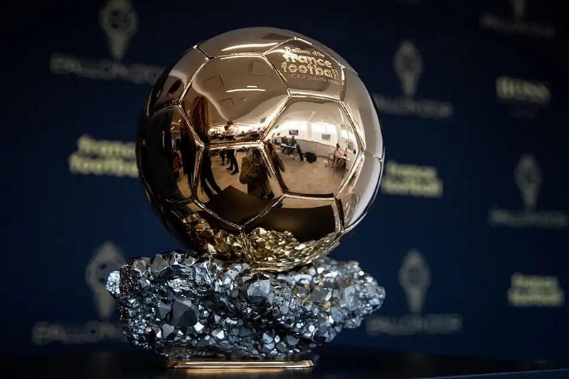 Lionel Messi faces Cristiano Ronaldo, Van Dijk but no Neymar for Ballon d'Or award