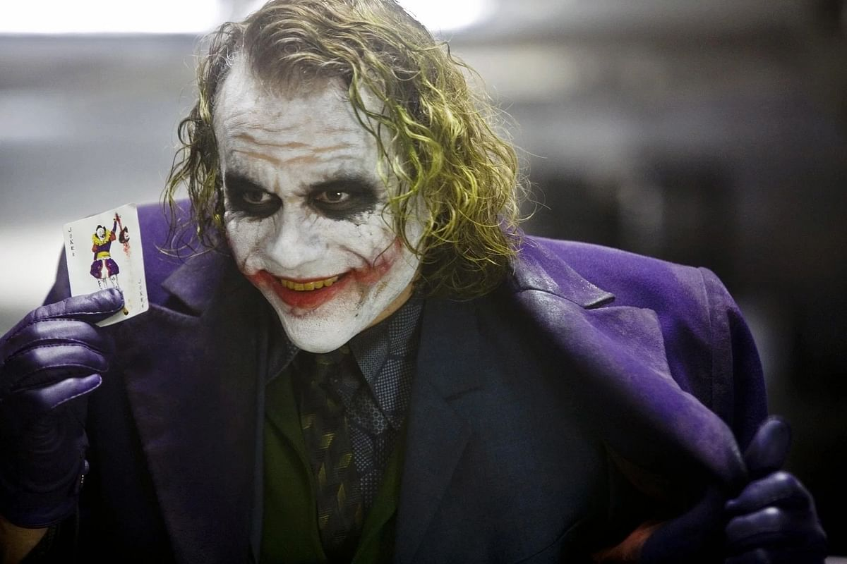 Before Joaquin Phoenix, four actors who essayed DC supervillain 'Joker' over the years
