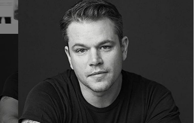 After Govinda, Matt Damon reveals he had turned down James Cameron's 'Avatar'