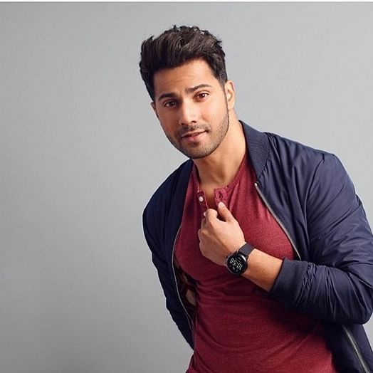 Varun Dhawan enjoys 'ek number breakfast' after wrapping up 'Coolie No 1'