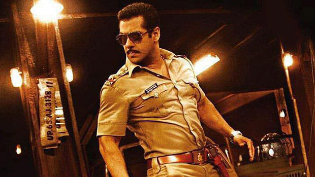 Fans to dress up like Chulbul Pandey for Salman Khan's 'Dabangg 3' trailer launch
