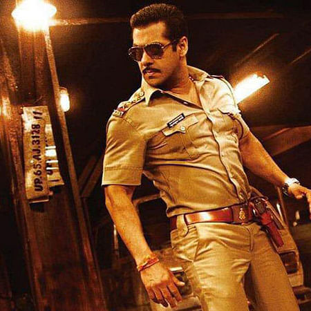 Fans to dress up like Chulbul Pandey for Salman Khan's 'Dabangg 3' trailer launch