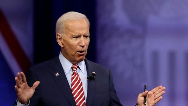Joe Biden calls for Donald Trump impeachment for 1st time