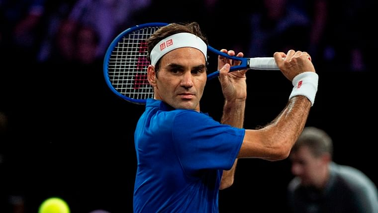 Any movie suggestions? Roger Federer needs your help to watch some Bollywood classics