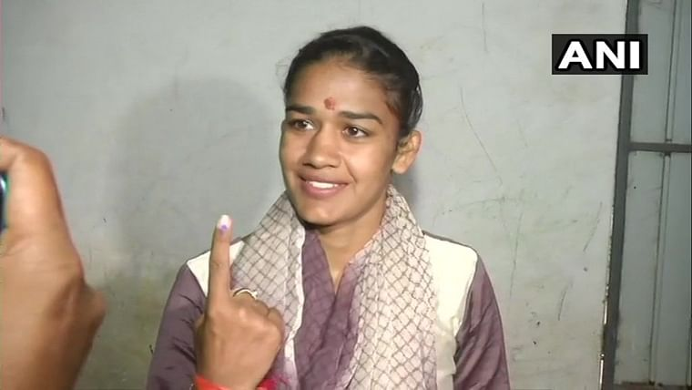 Haryana Election 2019: Babita Phogat promises to focus on Dadri's development