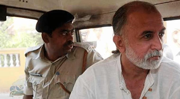 Bombay HC rejects Tarun Tejpal's plea to postpone trial