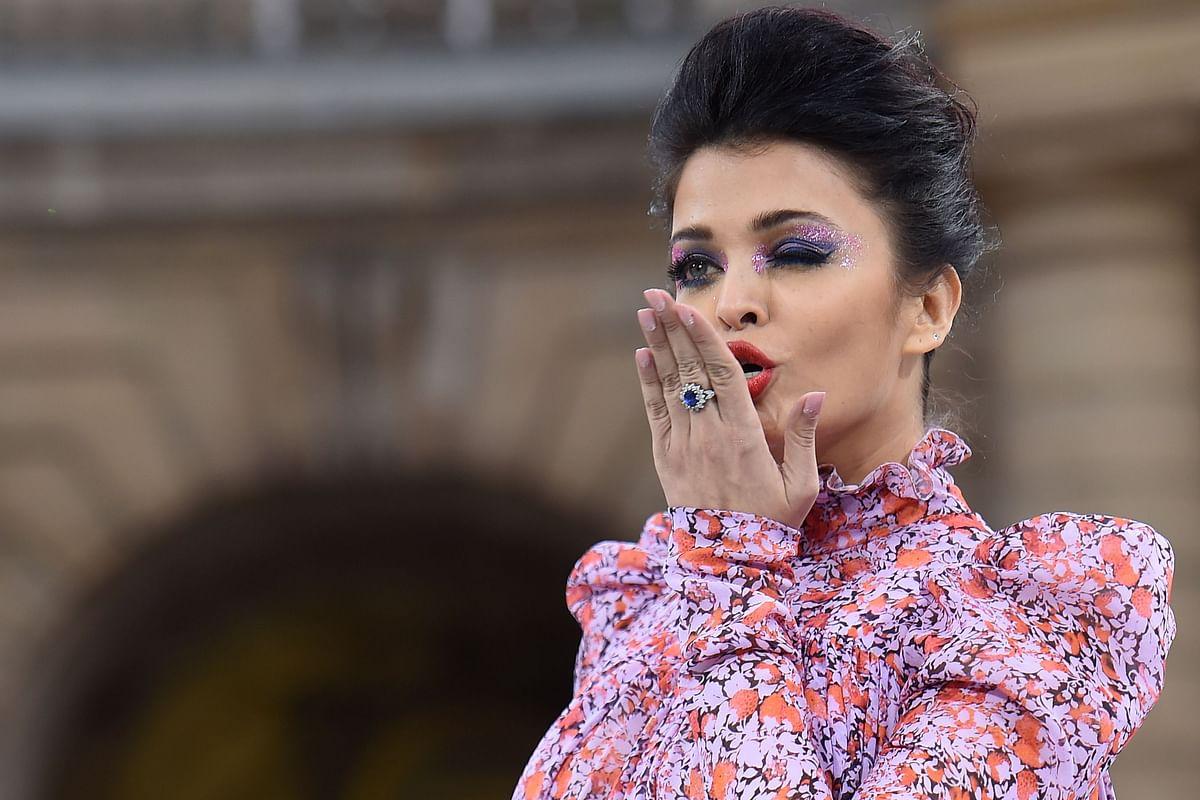 Wendell Rodricks slams Aishwarya Rai Bachchan's Paris look, says 'Halloween is next month'