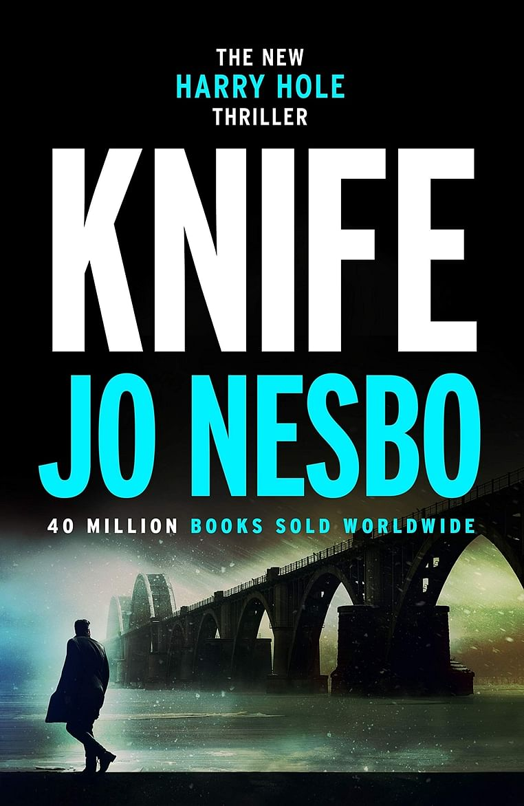 Book Review: A thriller that rests on a knife's edge