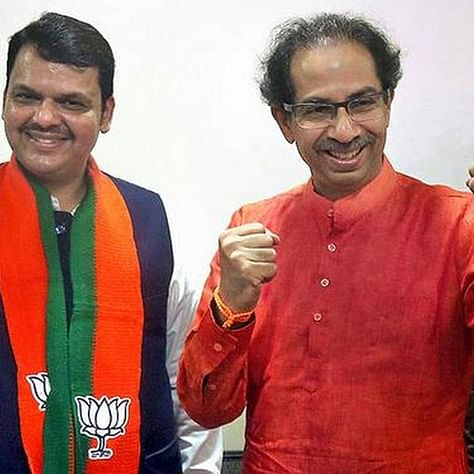 Maharashtra Assembly election: Mumbai to witness prestige fight between BJP-Shiv Sena and Congress-NCP