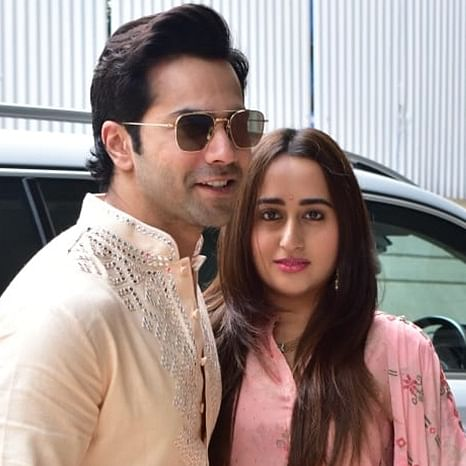 Varun Dhawan reveals he 'wouldn't have minded a live-in relationship' with 'fiancée' Natasha Dalal