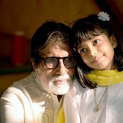 Amitabh Bachchan couldn't hold back tears after Aishwarya, Aaradhya's discharge from hospital