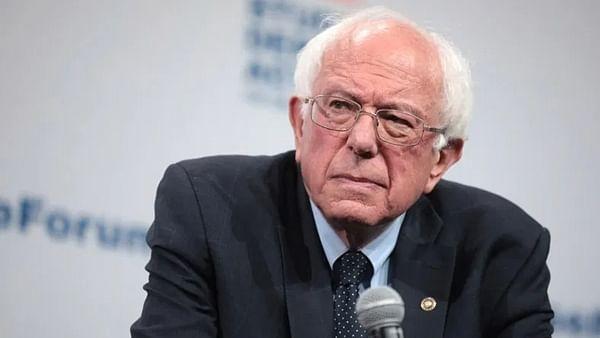 Bernie Sanders had heart attack, doctors confirm as he is released