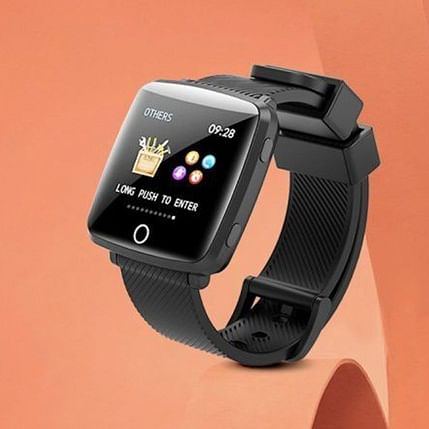 Tech Talk: Lenovo Carme and Playfit SW75 – the cute trackers every fitness freak needs