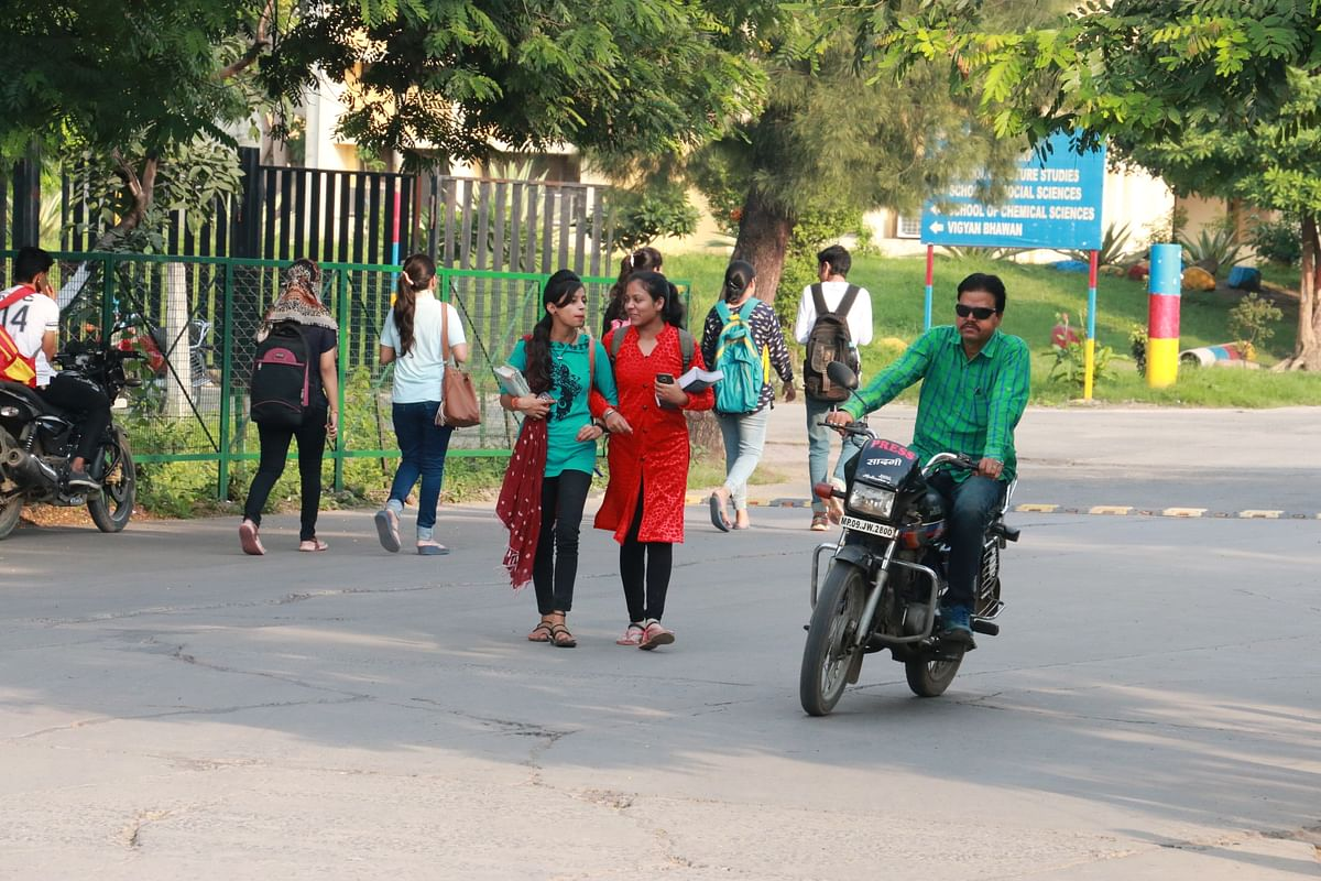Indore: All colleges to become degree-granting autonomous institutes