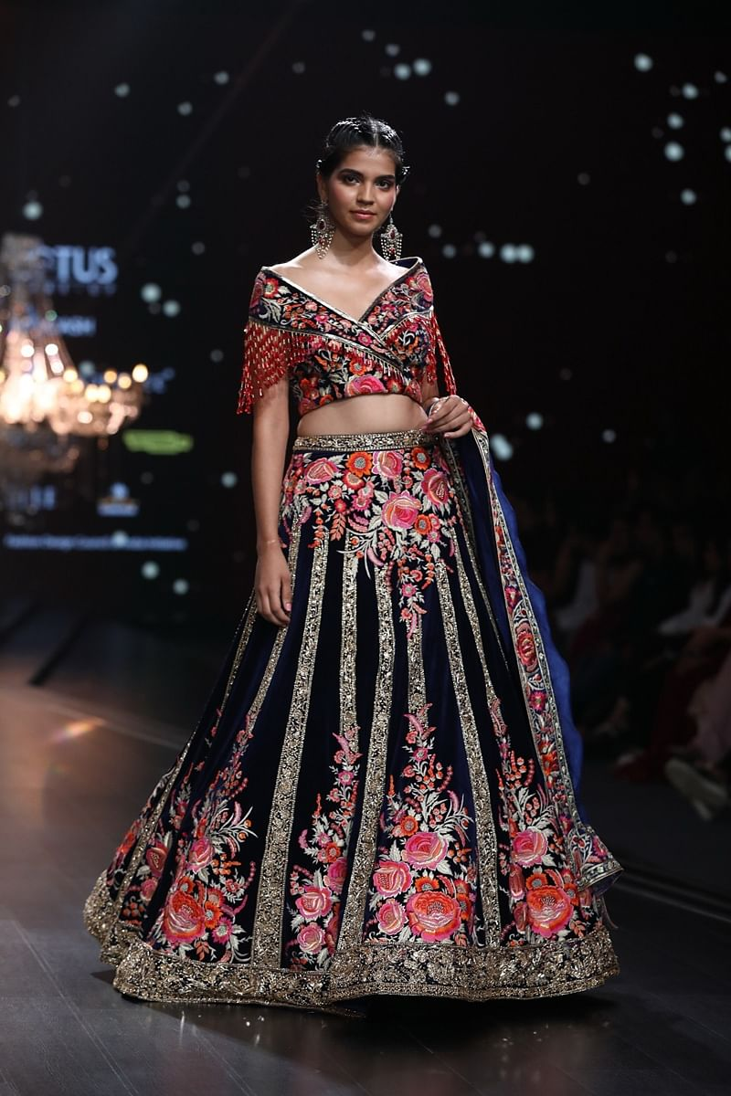 How to be a diva this Diwali