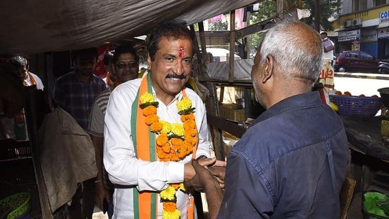Maharashtra Election 2019 – Kandivali East Assembly Constituency of Mumbai: Atul Bhatkhalkar from BJP wins